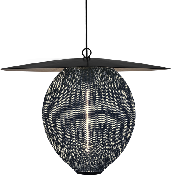 suspension satellite par Gubi