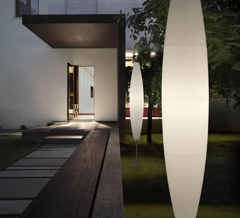 Foscarini l 39 art de marier outdoor et design luminaire d for Luminaire outdoor design