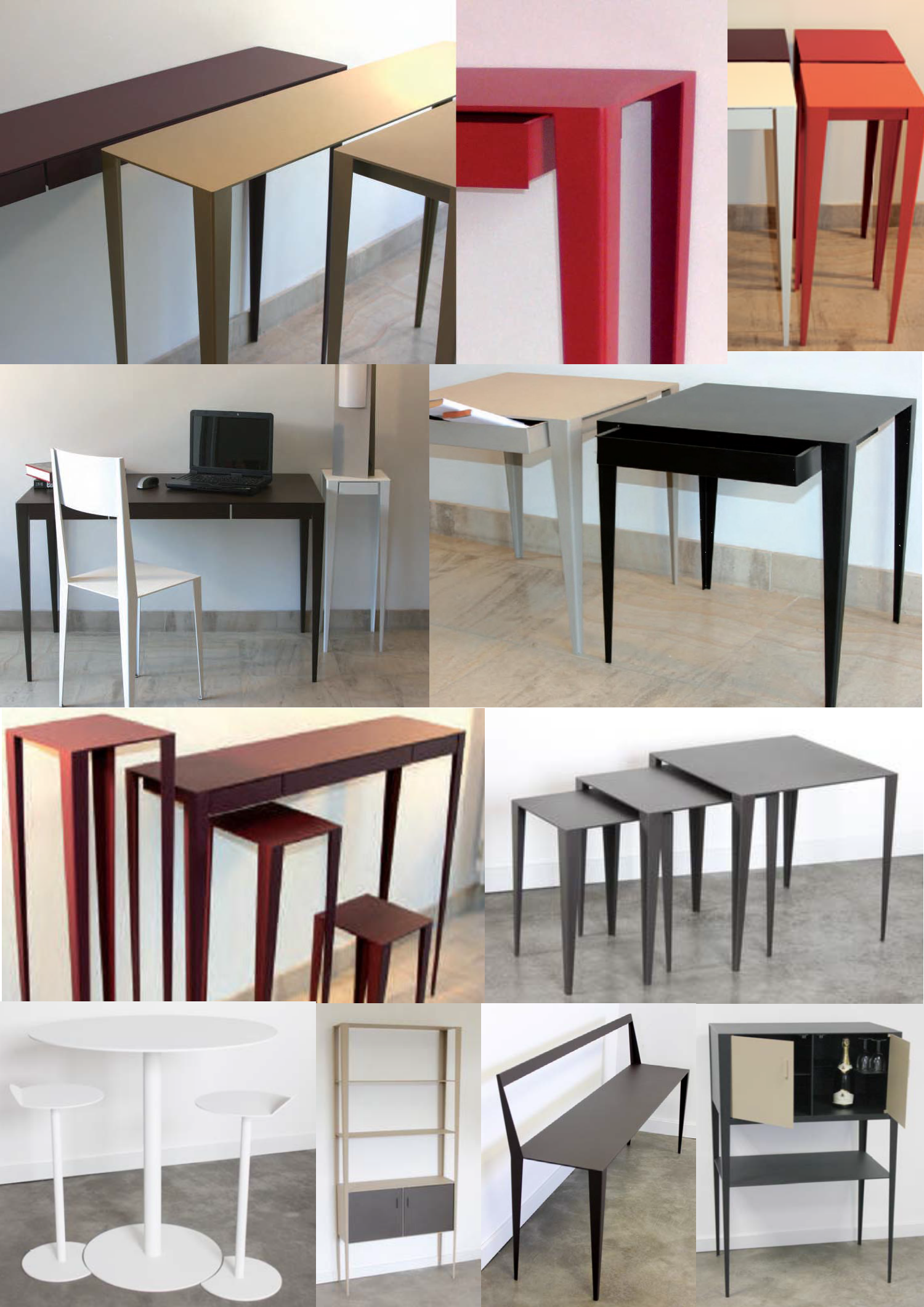 Collection AFD Mobilier