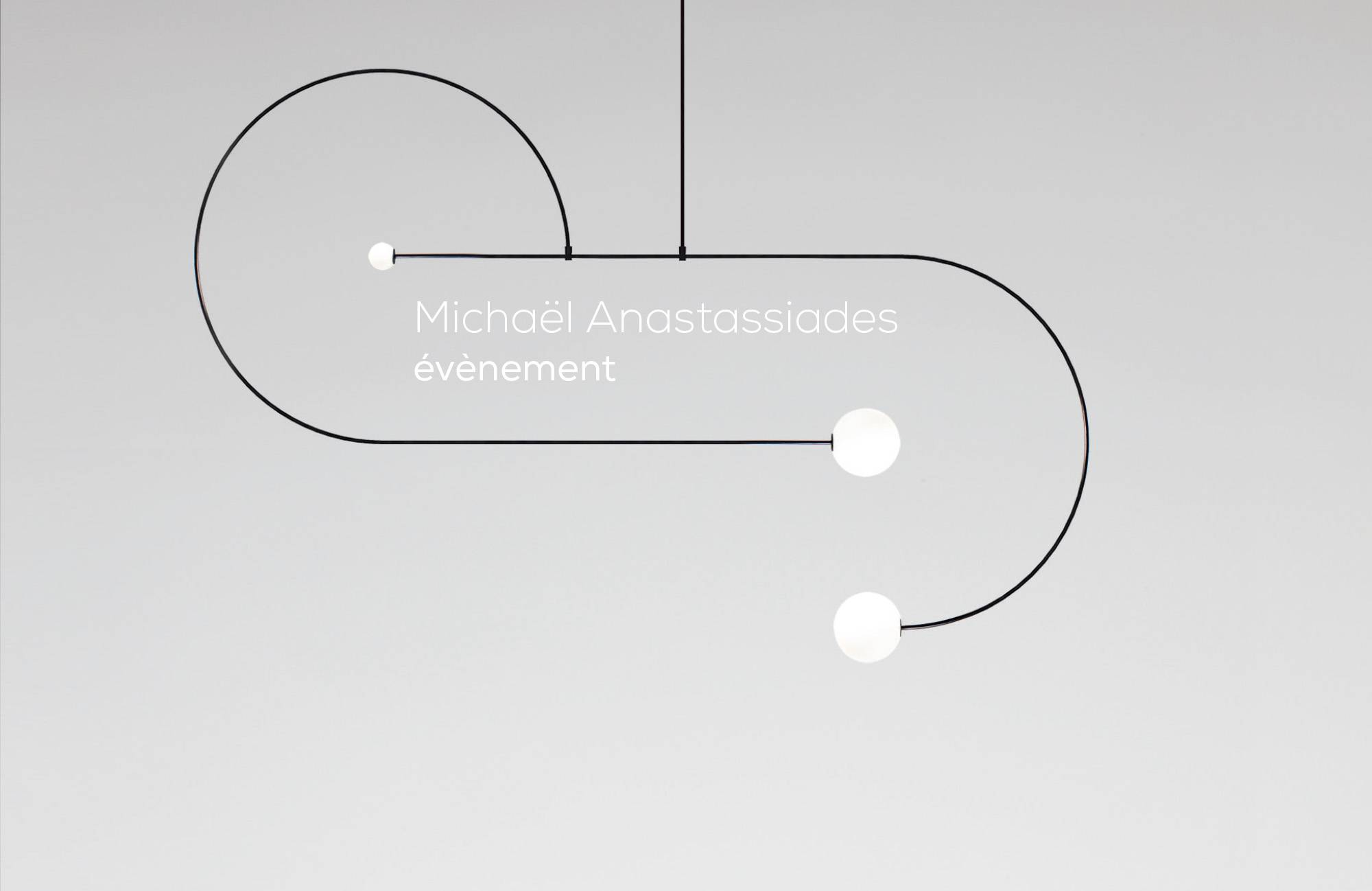 Michaël Anastassiades