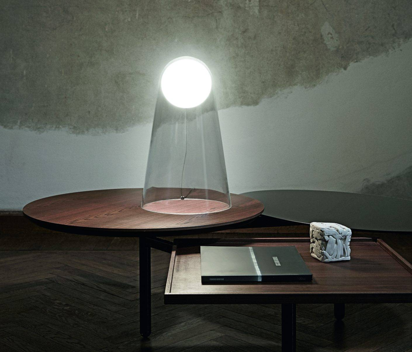 Satellight / eugeni with Foscarini
