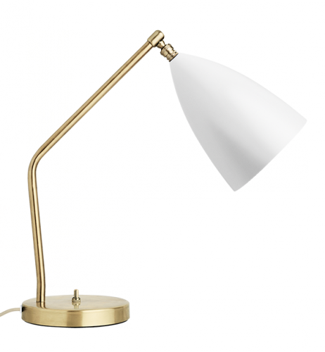 lampe de table Grossman par Gubi