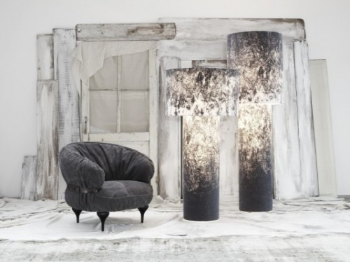 Collection Diesel with Foscarini