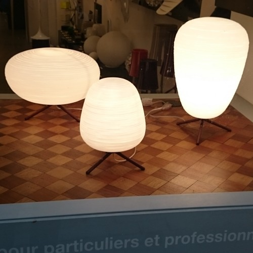 luminaire de marque foscarini la rochelle 17000 luminaire d 39 ext rieur et int rieur bordeaux. Black Bedroom Furniture Sets. Home Design Ideas